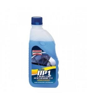 Lavavetro concentrato, detergente ed anticongelante per auto DP1 -45° conf. 500 ml - AREXONS 8402