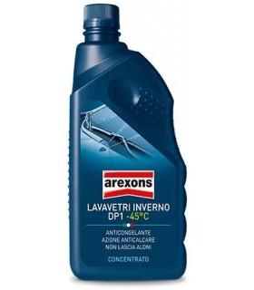 AREXONS 8403 LAVAVETRO PRONTO USO LT.1, Azzurro