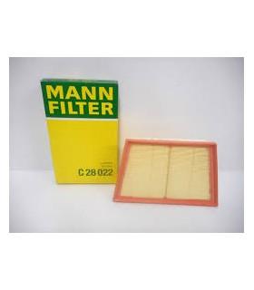 FILTRO ARIA MANN-FILTER C28022
