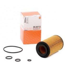 MAHLE ORIGINAL Filtro olio  Cartuccia filtro Numero articolo: OX 153/7D