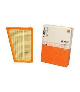 MAHLE ORIGINAL Filtro aria  Cartuccia filtro Numero articolo: LX 957/2