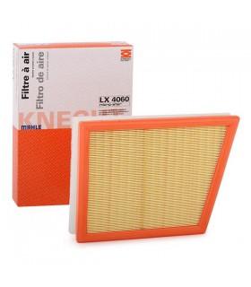 MAHLE LX 4060 ORIGINAL Filtro aria