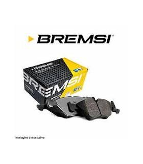 FIAT 500 BREMSI
