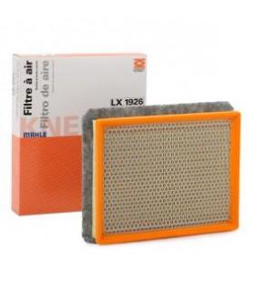 Filtro aria MAHLE ORIGINAL Cartuccia filtro LX1926