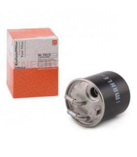 MAHLE ORIGINAL Filtro carburante  Filtro per condotti/circuiti Numero articolo: KL 723D