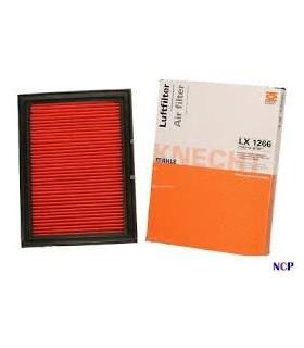 Filtro aria KNECHT LX1266 NISSAN JUKE 1.5 DCI Telaio Rigido
