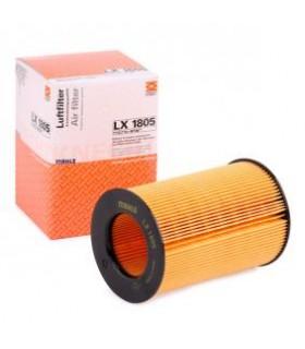 MAHLE ORIGINAL Filtro aria  Cartuccia filtro Numero articolo: LX 1805