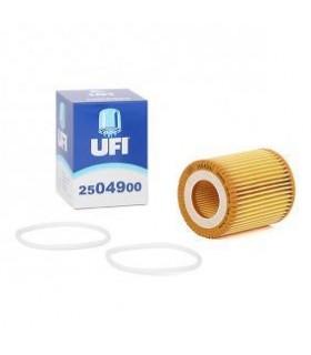 UFI Filtro olio  Numero articolo: 25.049.00