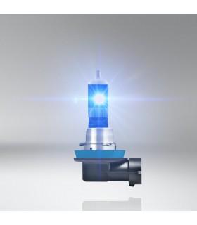 OSRAM Cool Blue Boost H11 Car Headlight Bulbs (Twin) 62211CBB-HCB