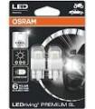 LEDriving PREMIUM SL W21/5W  MARCA OSRAM