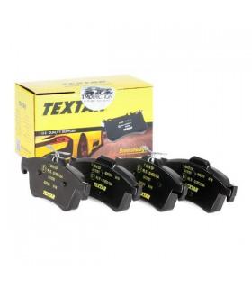 TEXTAR Kit pastiglie freno Citroen-Ford- Numero articolo: 2413701