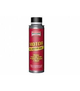 Additivo olio motore 500ml Codice 9665