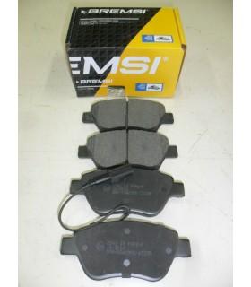 FIAT STILO MATEC BP 2942 (OE:2370502)