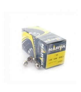 Lampadina NARVA   12V- 10W