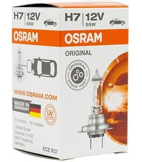 Lampadina Faro di profondità H7 - OSRAM - 64210