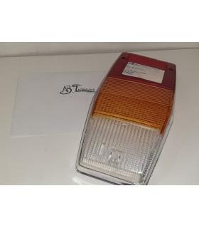 P2769D TRASPARENTE FANALE POSTERIORE (REAR LAMPS) DX PEUGEOT 504 BREAK P/V