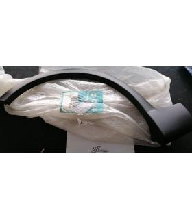 Protezione Modanatura Anteriore Sinistro FIAT PANDA 100 HP  735427188