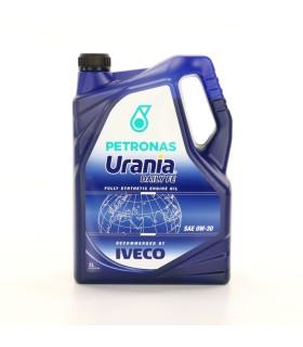 Olio motore Iveco Daily Petronas Urania Daily FE 0W-30 DA 5 LITRI