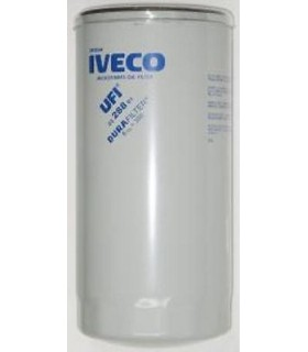 Filtro Olio Per Iveco Stralis Cursor ORIGINALE CODICE 2992544