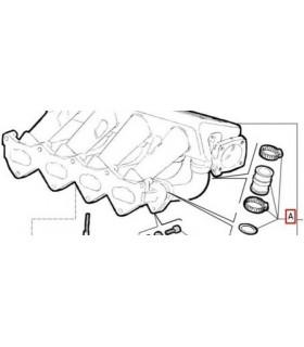 5893105 - Kit revisione condotto aspirazione per Lancia Thema 16V