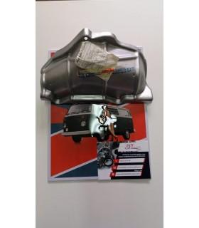 46522666 Lancia Delta-Lybra- Fiat Doblo' 07/99-10/05 Riparo Calore Collettore Scarico