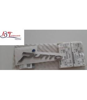 51841911 SIGLA MODELLO GRANDE PUNTO ORIGINALE FIAT