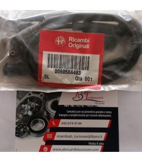 4 CAVI CANDELE ALFA ROMEO 155 TS 8V 92-96 ORIGINALI ALFA ROMEO 60566483