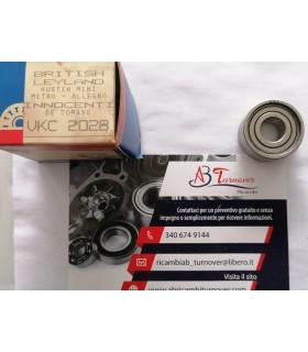 Cuscinetto distacco frizione SKF VKC2028 Innocenti Mini De Tomaso-Austin Mini Metro-Allegro
