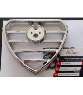 Scudo centrale mascherina Alfa Romeo Giulietta 1977/1982 originale 116505903100
