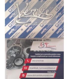 """46826513 - Sigla Laterale  """"verve"""" FIAT Punto 1999/2003"""