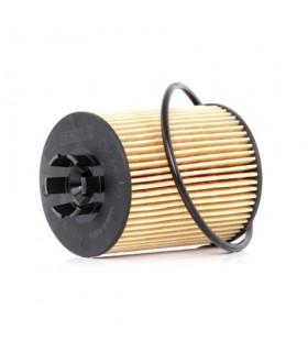 Cartuccia filtro olio  Numero articolo: OX 173/2D MAHLE ORIGINAL