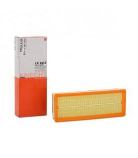 MAHLE ORIGINAL Filtro aria CITROEN-PEUGEOT  Cartuccia filtro Numero articolo: LX 1452