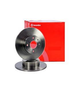 Disco Freno 08.5085.14 Brembo (PANDA-PUNTO-CINQUECENTO) (COPPIA)