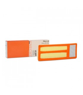 MAHLE ORIGINAL Filtro aria  Cartuccia filtro Numero articolo: LX 3465