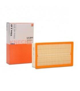 MAHLE ORIGINAL Filtro aria  Cartuccia filtro Numero articolo: LX 3502