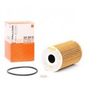 MAHLE ORIGINAL Filtro olio  Cartuccia filtro Numero articolo: OX 388D