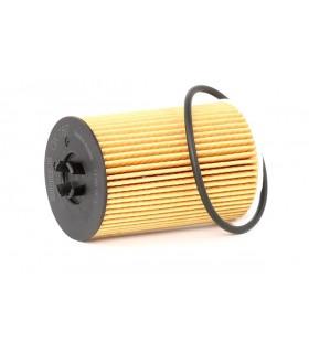 MAHLE ORIGINAL Filtro olio  Cartuccia filtro Numero articolo: OX 787D