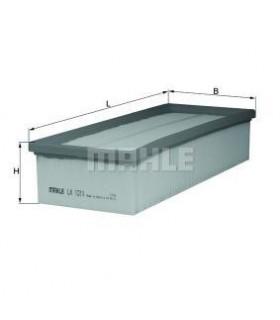 MAHLE ORIGINAL Filtro aria  Cartuccia filtro Numero articolo: LX 1211