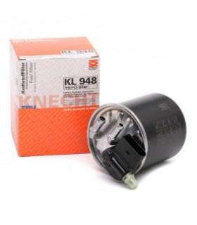 MAHLE ORIGINAL Filtro carburante MERCEDES   Numero articolo: KL 948