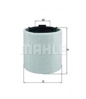 MAHLE ORIGINAL Filtro aria  Cartuccia filtro Numero articolo: LX 2831