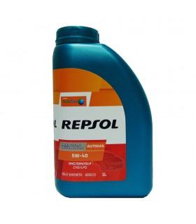 REPSOL AUTOGAS TAGLIANDO MOTORI METANO GPL GAS NATURAL POWER BIPOWER