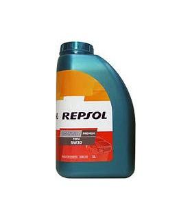 OLIO REPSOL AUTO GAS BIFUEL 5W30 5litri SPECIFICO PER GAS GPL E METANO