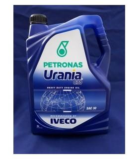 PETRONAS URANIA C30