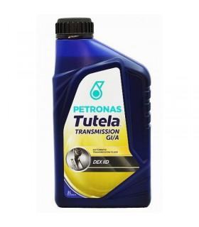OLIO TRASMISSIONI TUTELA GI/A - 1LT Codice: TUTELA GI/A  Condizione Nuovo prodotto  OLIO TRASMISSIONI TUTELA GI/A - 1LT
