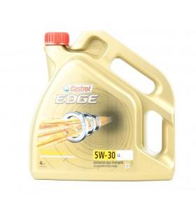 CASTROL LL, EDGE TITANIUM FST Olio motore  5W-30, 4l, Olio sintetico 100%