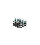 Kit componenti, cambio olio-cambio automatico